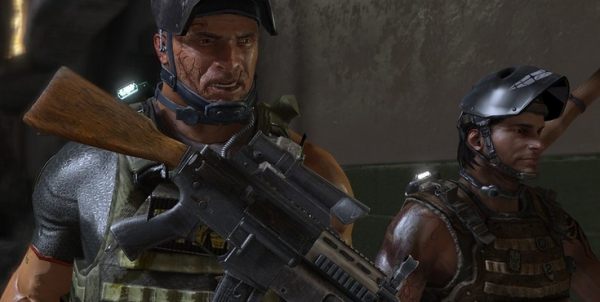 Army of Two 40th Day Review
