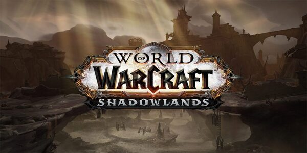WoW Shadowlands leveling